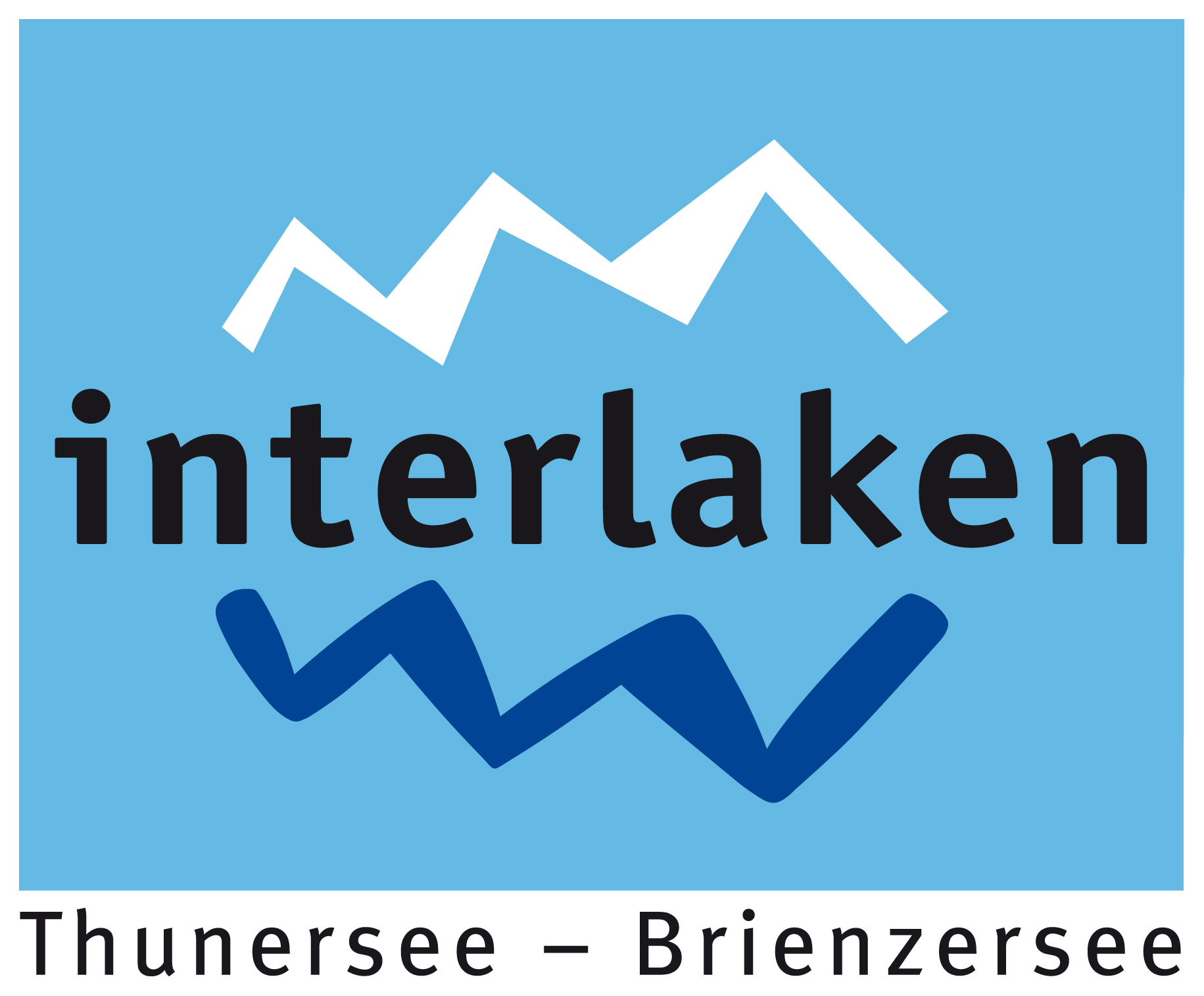 Logo Interlaken Tourismus Organisation